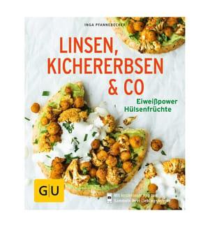 Linsen, Kichererbsen & Co. - GU