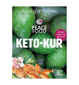 Peace Food Keto-Kur