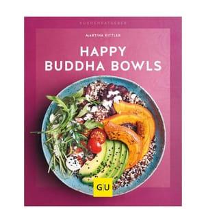 Happy Buddha Bowls