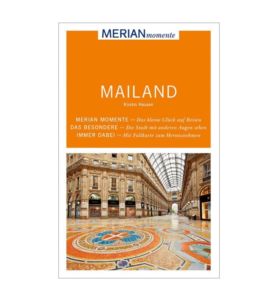 MERIAN Momente - Mailand