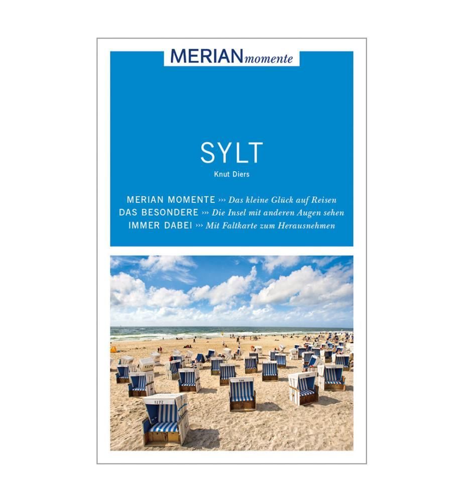 MERIAN Momente - Sylt
