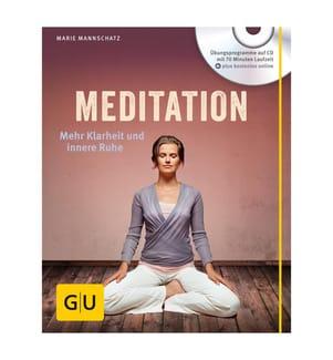 Meditation (mit CD)