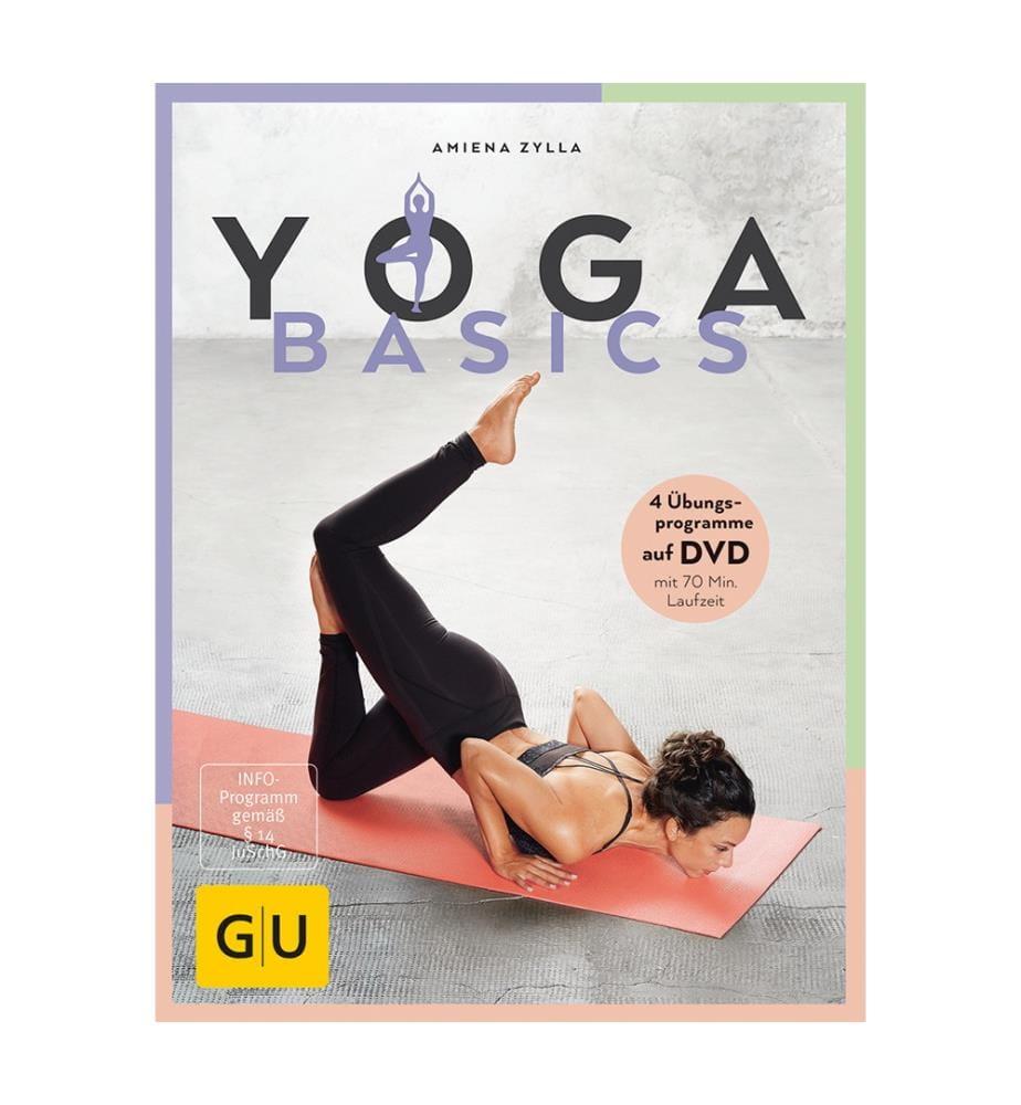 Yoga Basics (mit DVD)