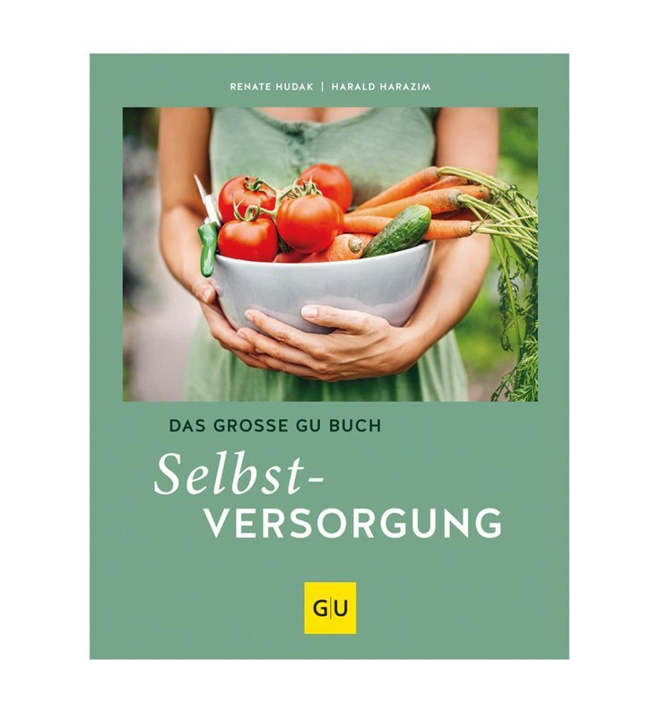Selbstversorgung, Das grosse GU Buch