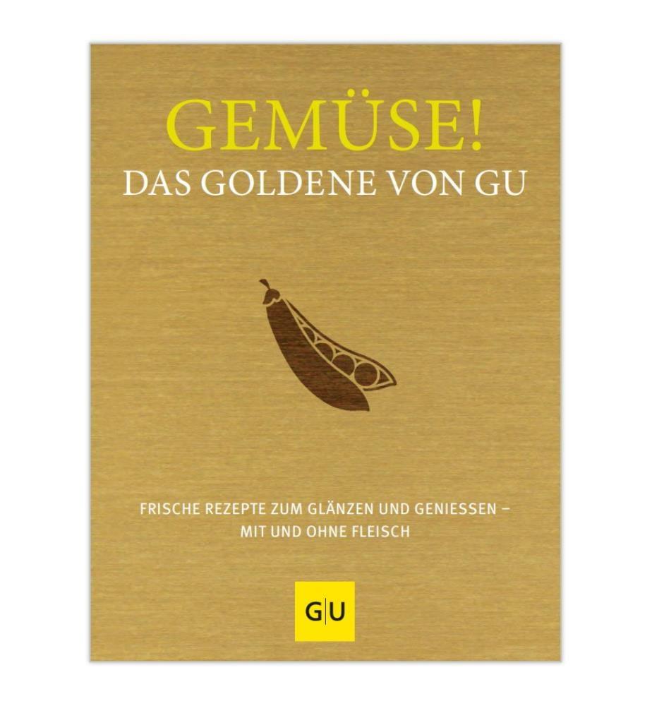 Gemüse! Das Goldene von GU