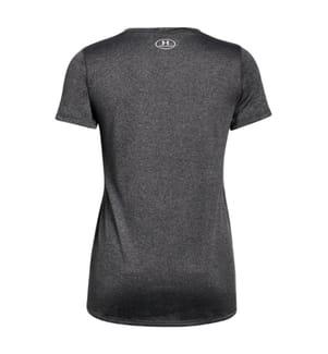 UNDER ARMOUR - T-Shirt UA Locker 2.0 - Dunkelgrau