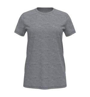 UNDER ARMOUR - T-Shirt - Grau
