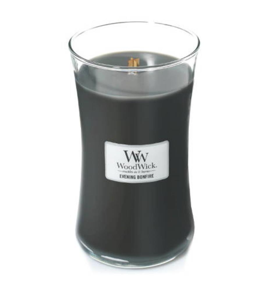WOODWICK - Evening Bonfire - 610 g