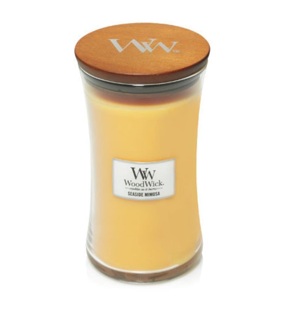 WOODWICK - Seaside Mimosa - 610 g