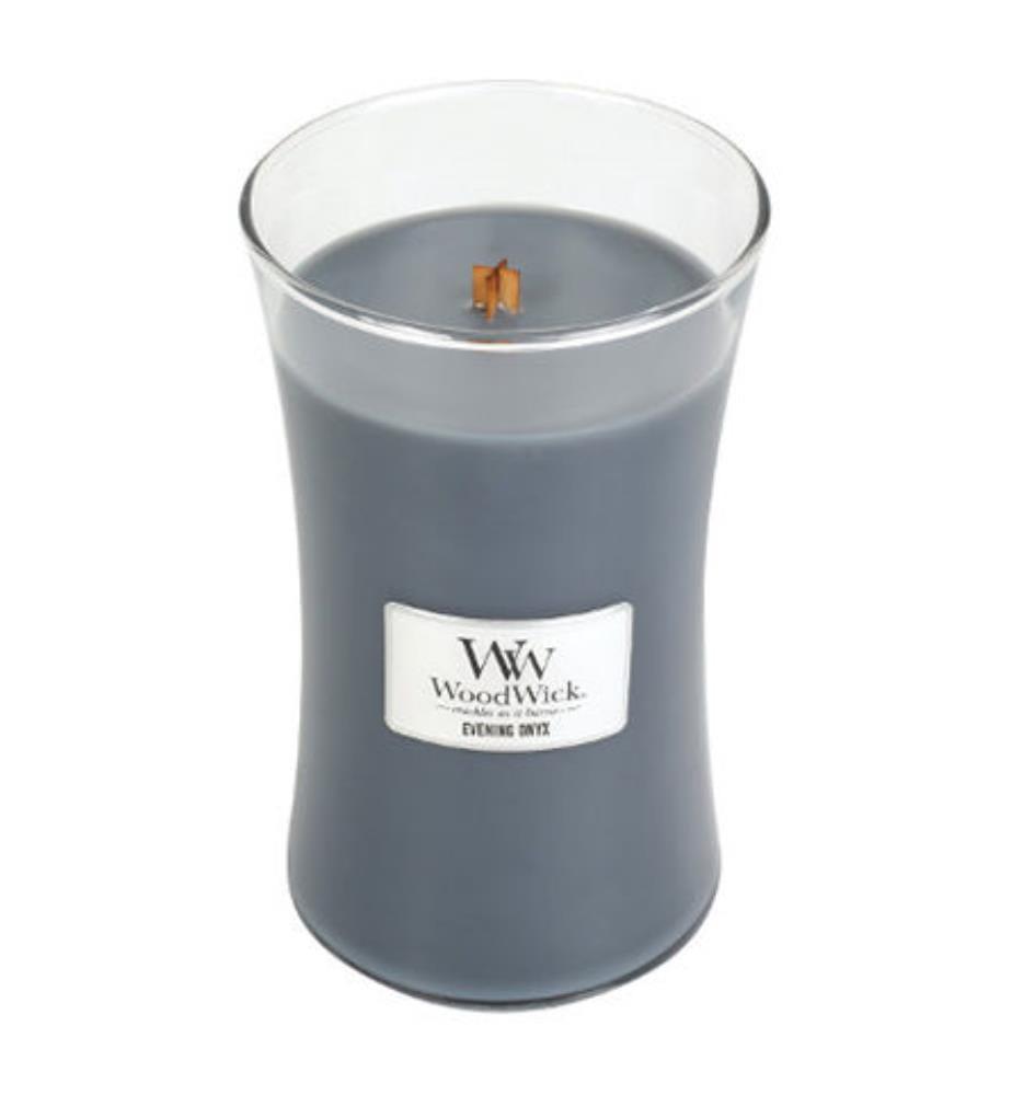 WOODWICK - Evening Onyx - 610 g
