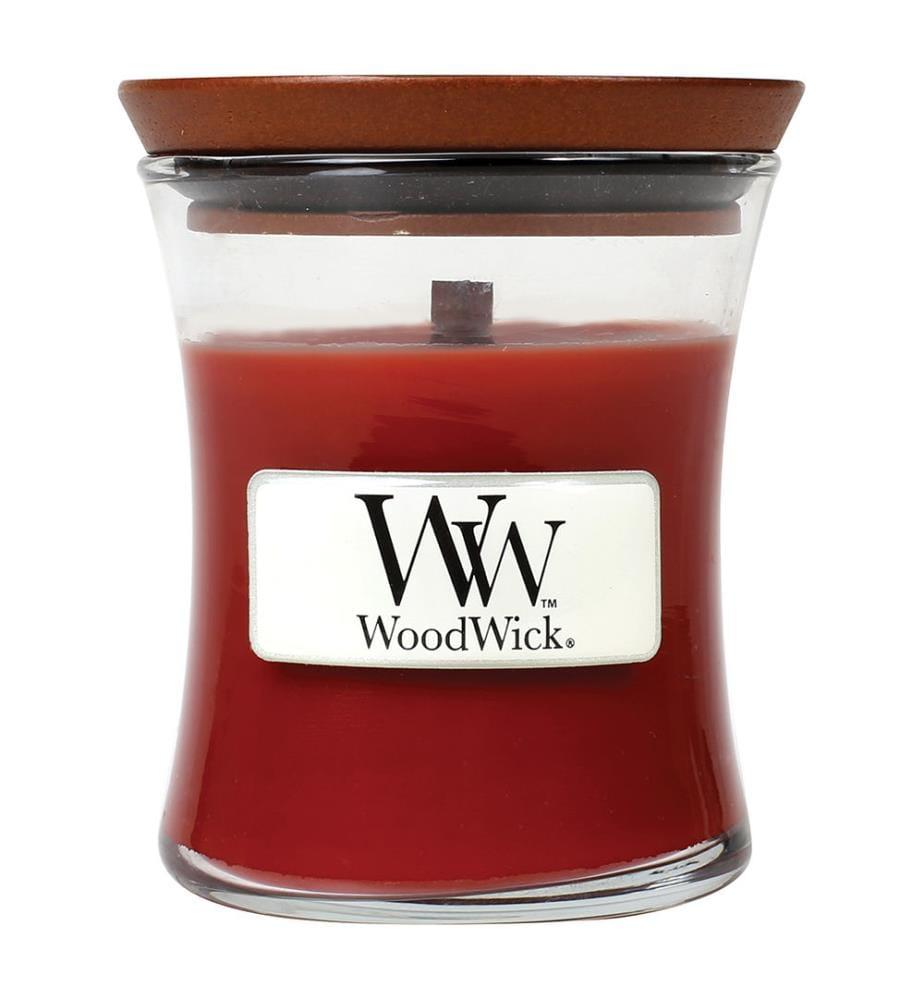 WOODWICK - Cinnamon Chai - 85 gr