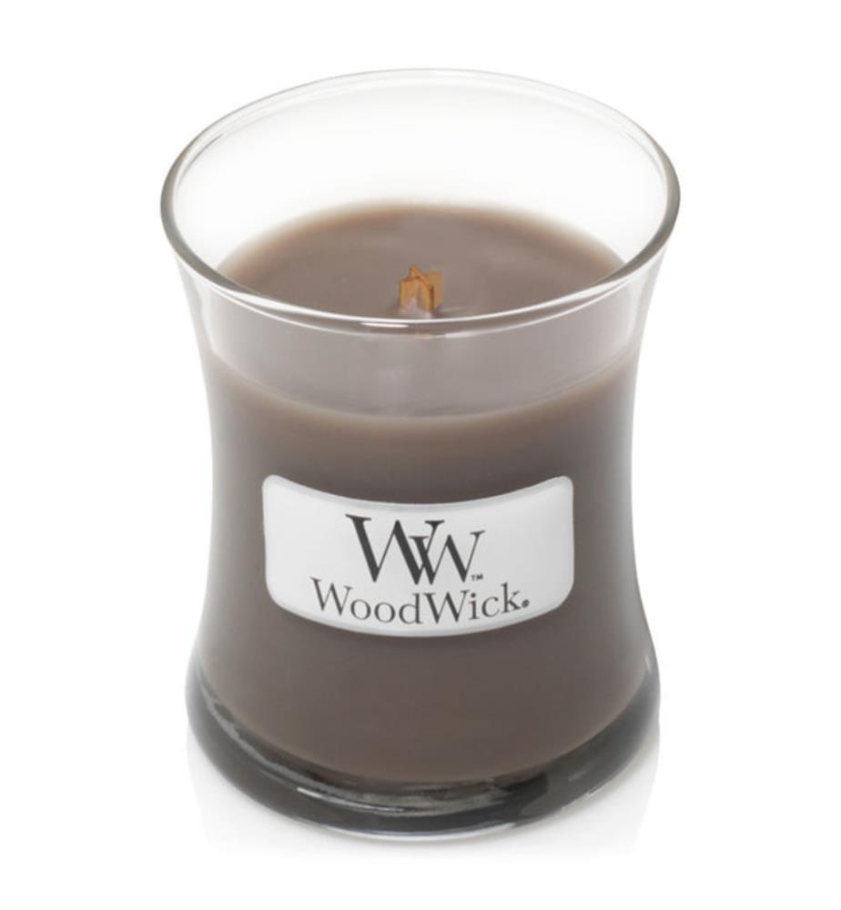 WOODWICK - Sand & Driftwood - 85 gr