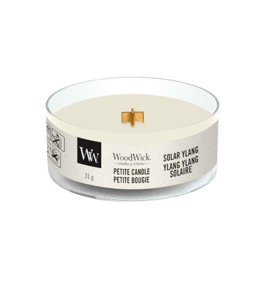 WOODWICK - Solar Ylang - 85 gr
