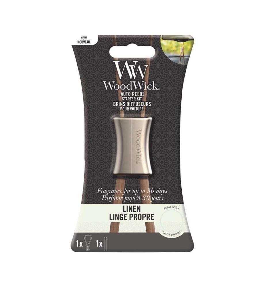 WOODWICK - Linen
