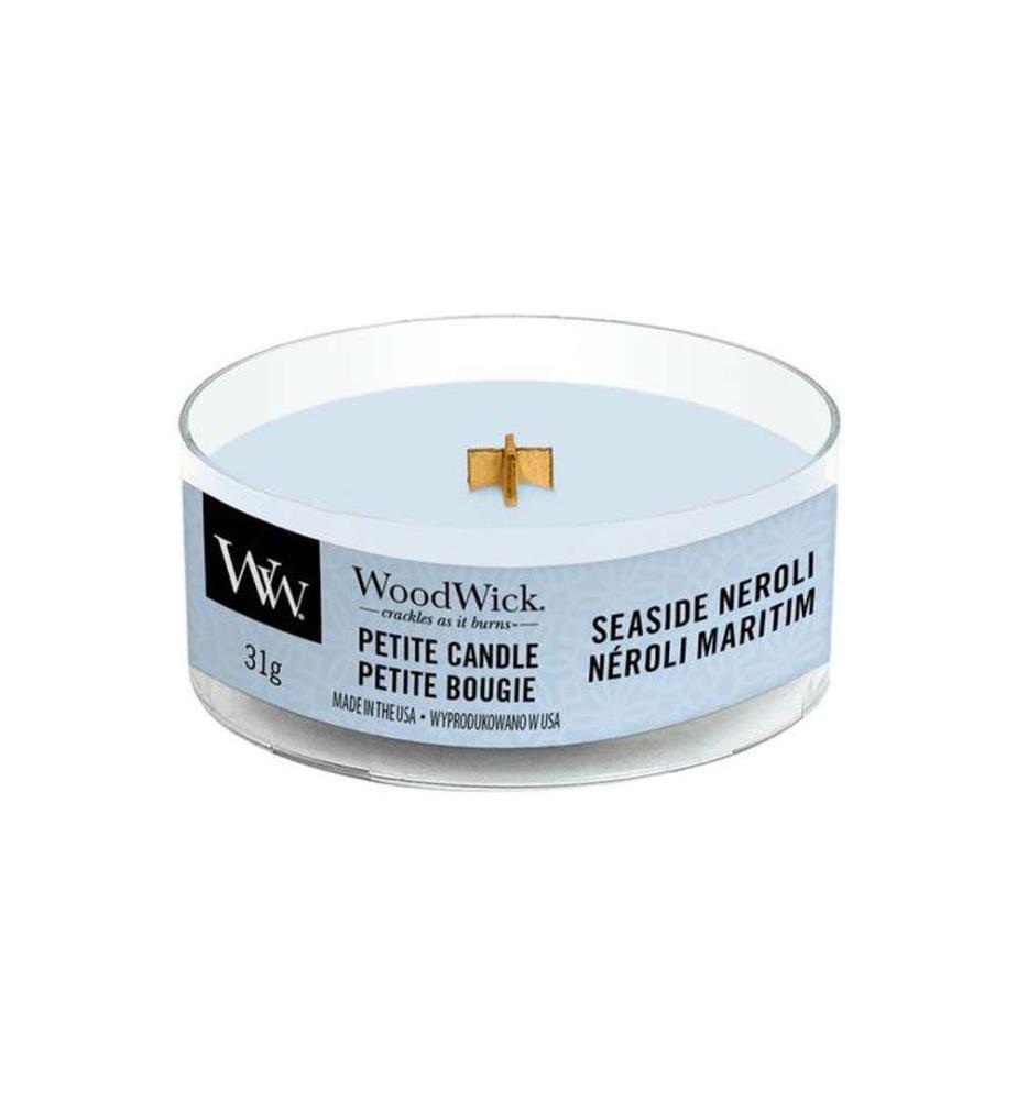 WOODWICK - Seaside Neroli - 85 gr