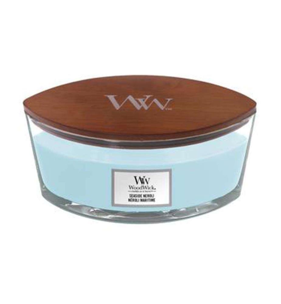 WOODWICK - Seaside Neroli - 454 g