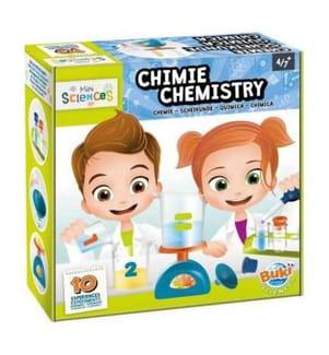 Experimentier-Kit Mini Sciences Chimie