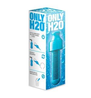 Ersatz-Kohlefilter Only H2O - Blau