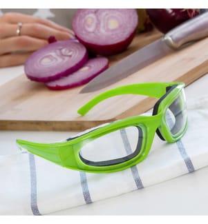 Schutzbrille - Grün