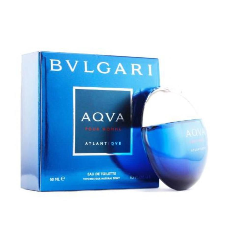 Eau de Toilette Bulgari Aqua Atlantique - 50 ml