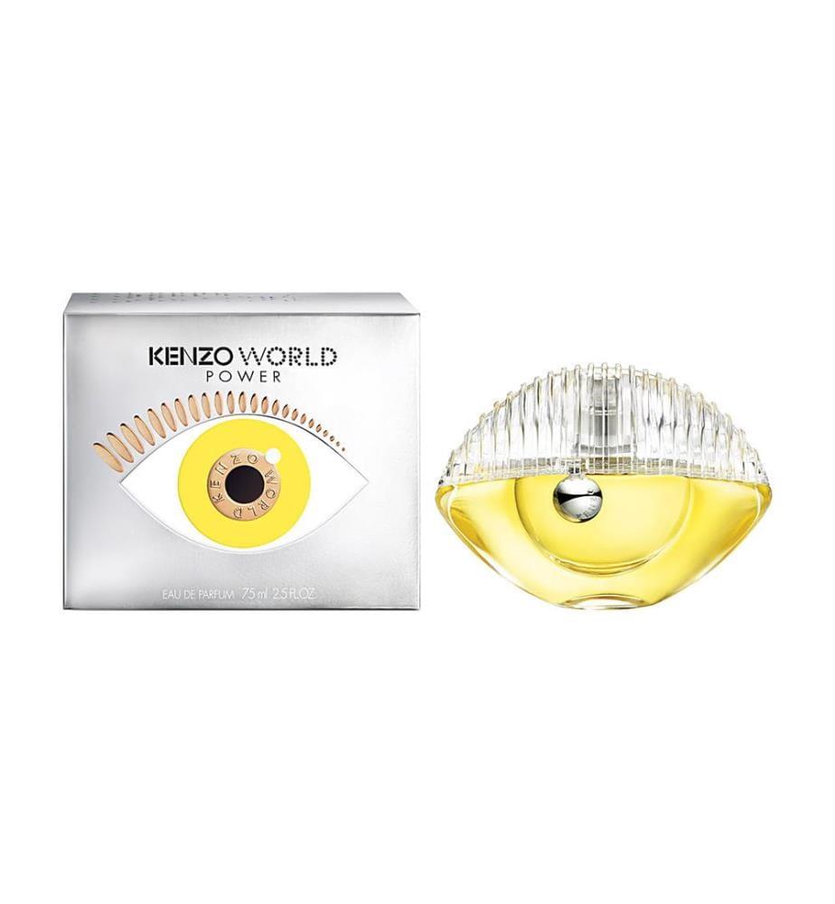 Eau de Parfum Kenzo Kenzo World Power 75 ml