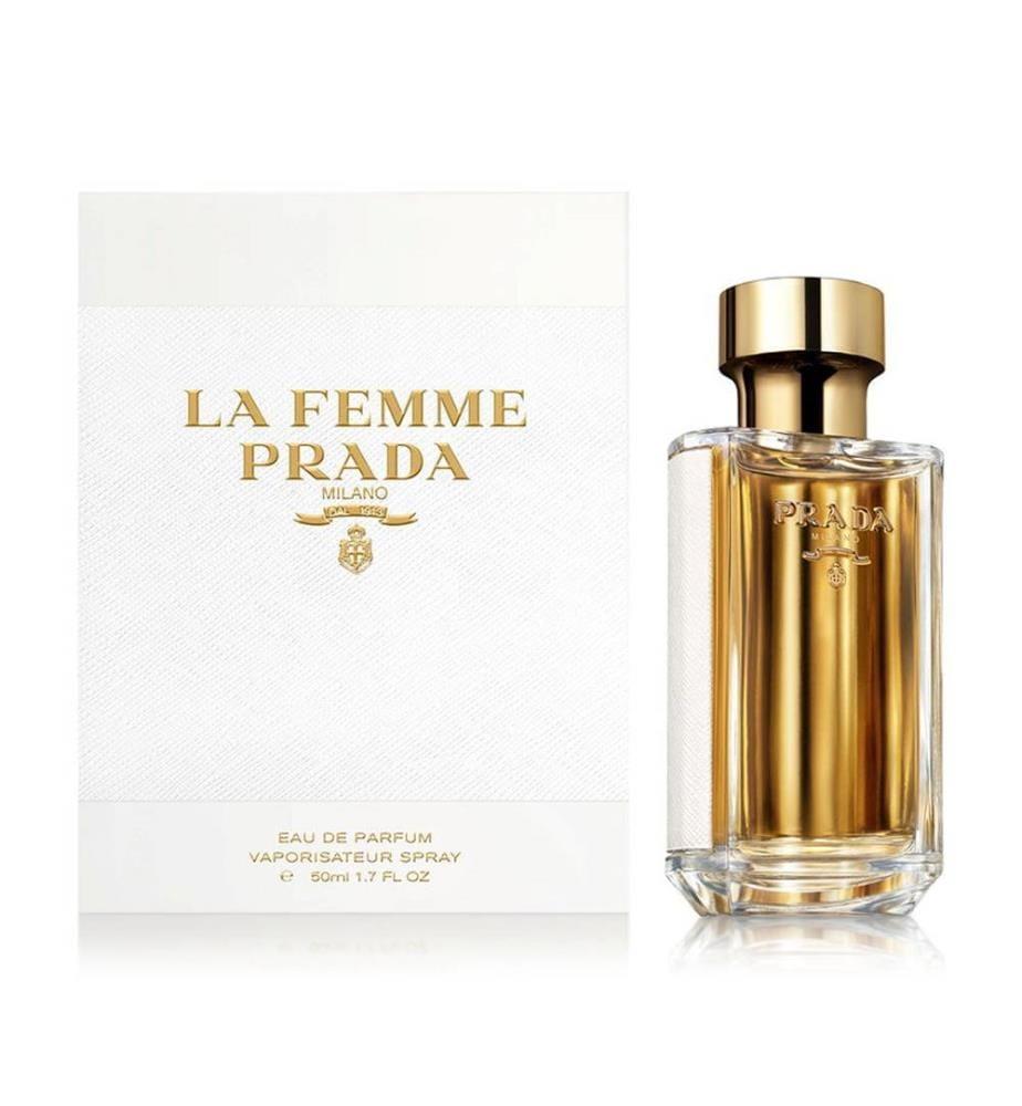 Prada La Femme Eau de Parfum - 50 ml