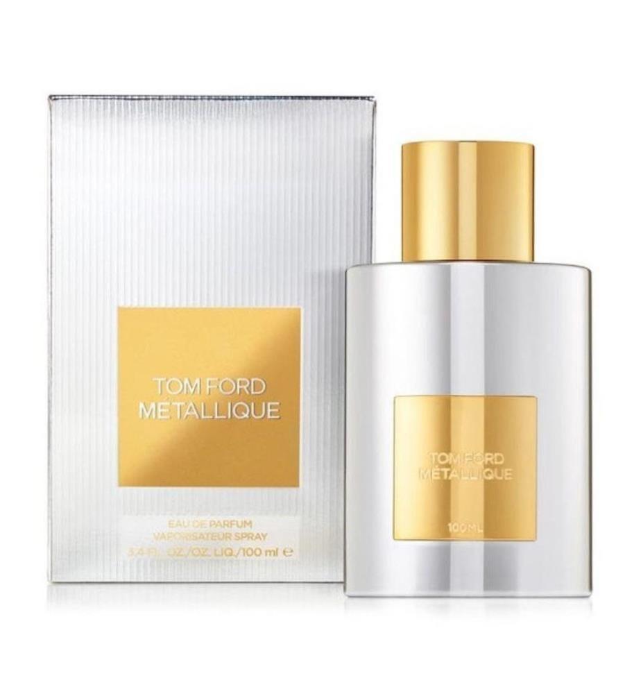 Eau de Parfum Tom Ford Metallique 100 ml