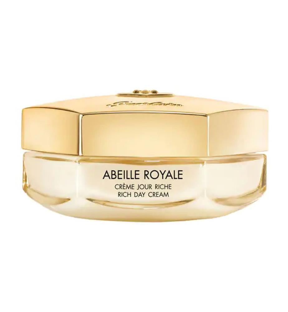 Reichhaltige Tagescreme Abeille Royale - 50 ml