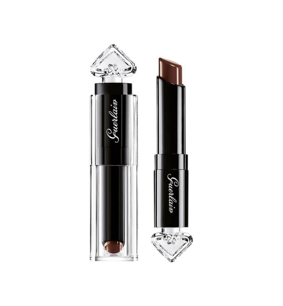 Lippenstift La Petite Robe Noire #017-leather coffee - 2.8 g