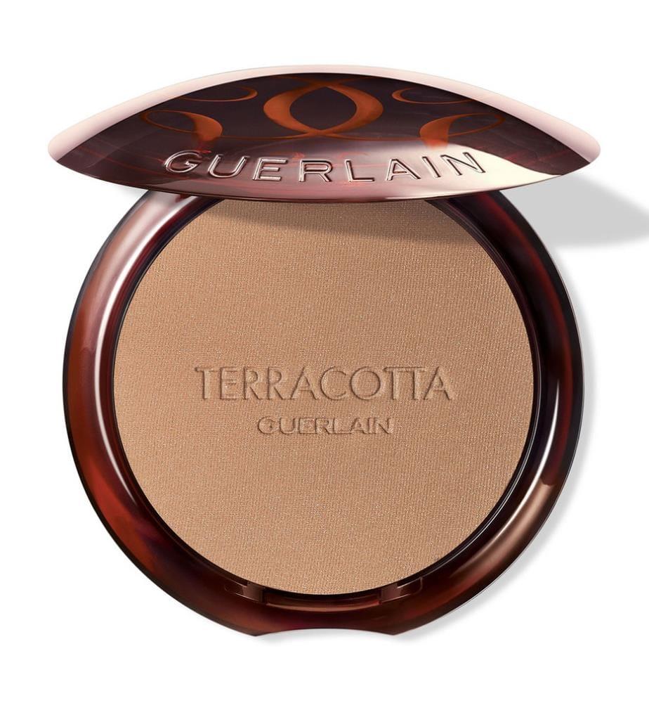 Bronzing Powder Terracotta #02 Medium Warm - 10 g