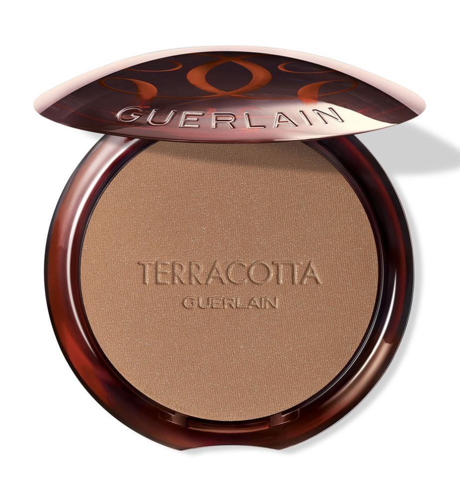 Bronzing Powder Terracotta #05 Deep Warm - 10 g