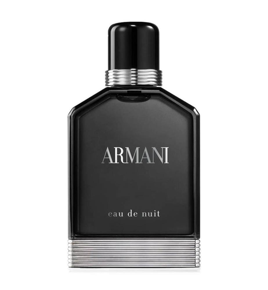 Eau de Toilette Armani - Eau de Nuit - 100 ml