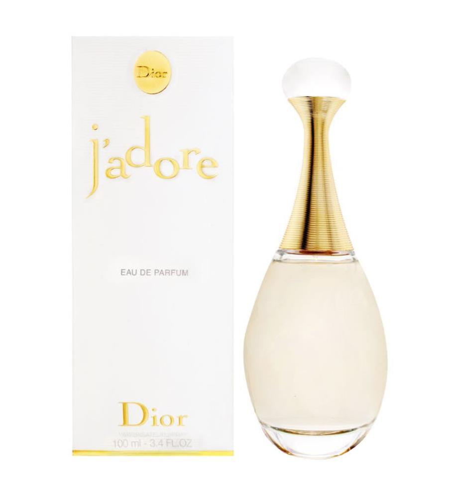 Eau de Parfum Dior J'Adore - 100 ml