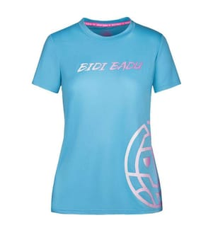 Evita T-Shirt - Aqua