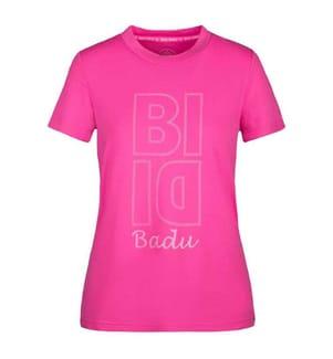Henni Lifestyle T-Shirt - Rosa