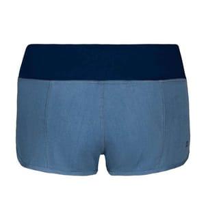 Hulda Jeans 2 in 1 Shorts - Jeans, Dunkelblau