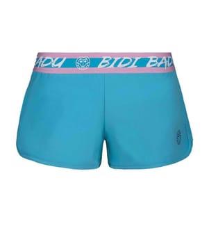 Tiida 2 in 1 Shorts - Aqua, Weiss