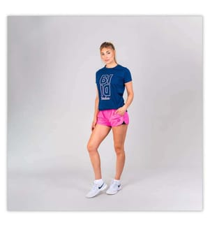 Vida Lifestyle T-Shirt - Dunkelblau