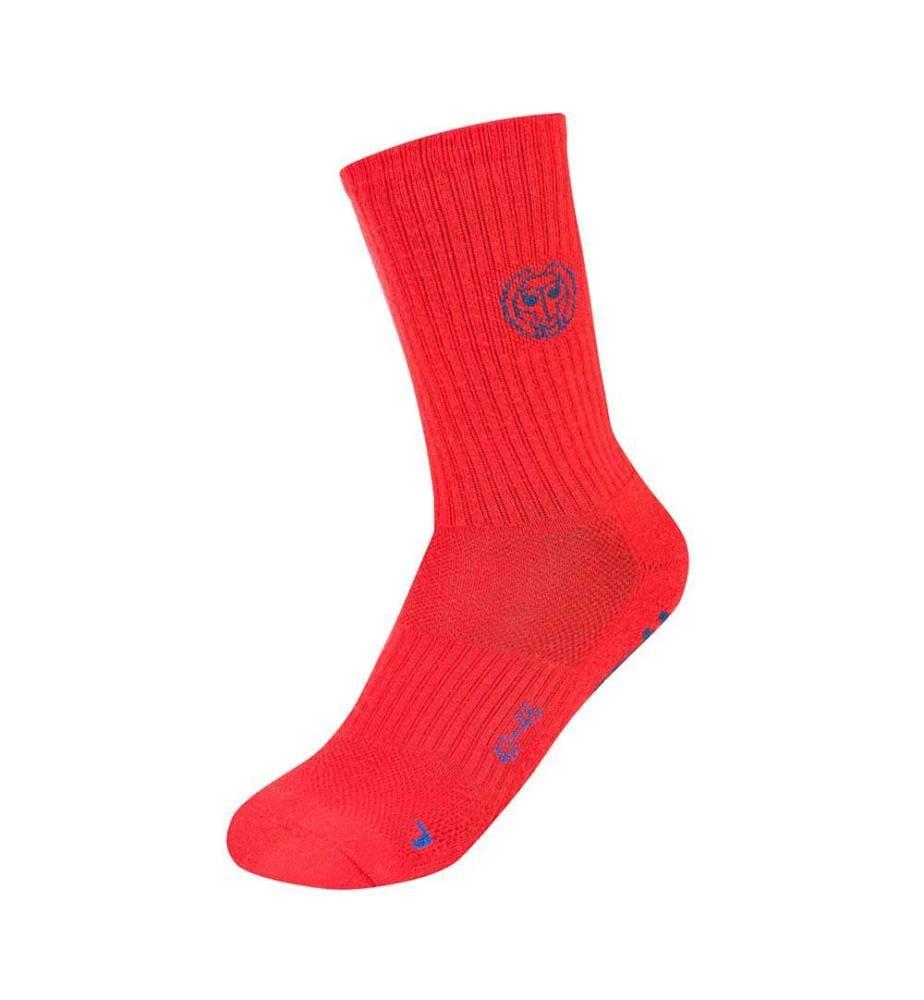 Tamio Crew Socken 3er Pack - Rot