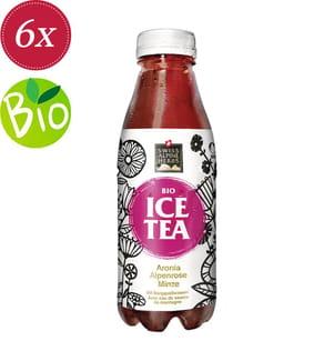 Bio Ice Tea Alpenrose - 6x 50 cl