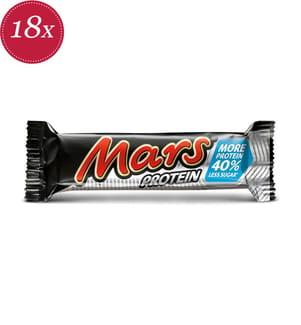 Mars Protein - 18x 50g