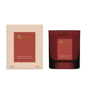 Kerze Moroccan Rose - 200 g