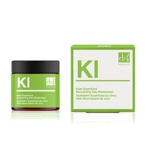 Feuchtigkeitscreme Kale Superfood - 50 g