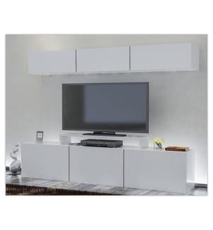 TV-Ensemble Line - Weiss