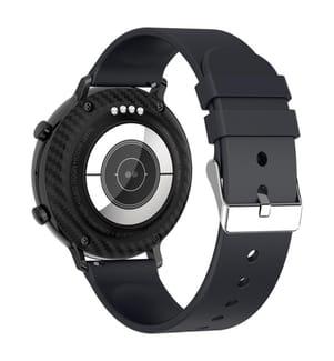 INKASUS - Smartwatch, Galaxy Edition, Schwarz