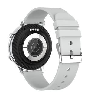 INKASUS - Smartwatch, Galaxy Edition, Weiss