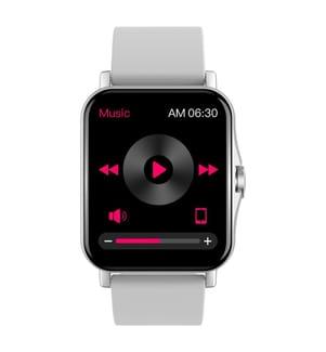 INKASUS - Smartwatch - Editon Inspira - Weiss