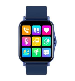 INKASUS - Smartwatch - Editon Inspira - Blau