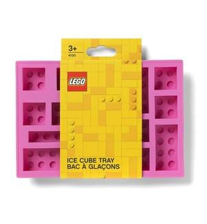 LEGO - Eisschale - Grau