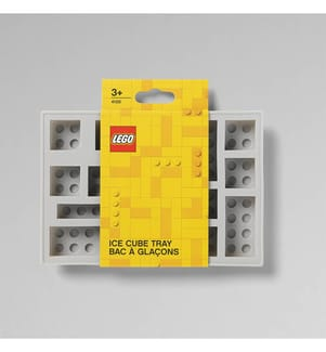 LEGO - Eisschale - Hellviolett